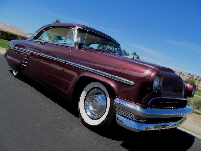 Mercury 1952 - 54 custom & mild custom - Page 2 12244412