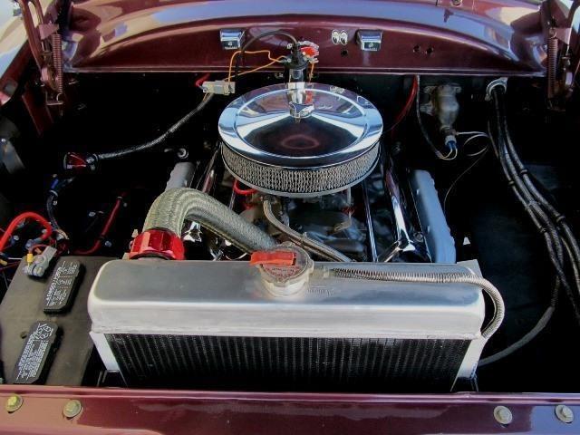 Mercury 1952 - 54 custom & mild custom - Page 2 12244414