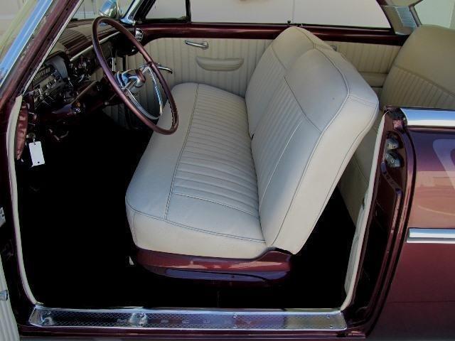 Mercury 1952 - 54 custom & mild custom - Page 2 12244415
