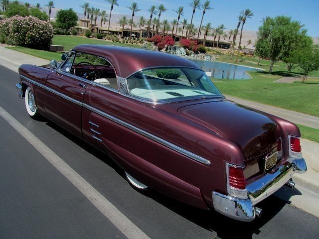 Mercury 1952 - 54 custom & mild custom - Page 2 12244419