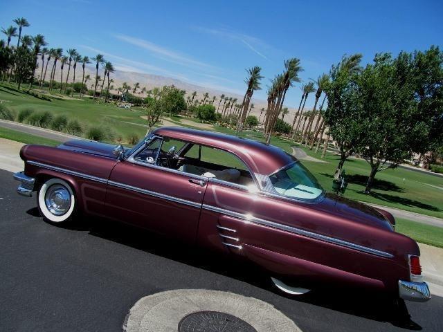Mercury 1952 - 54 custom & mild custom - Page 2 12244420