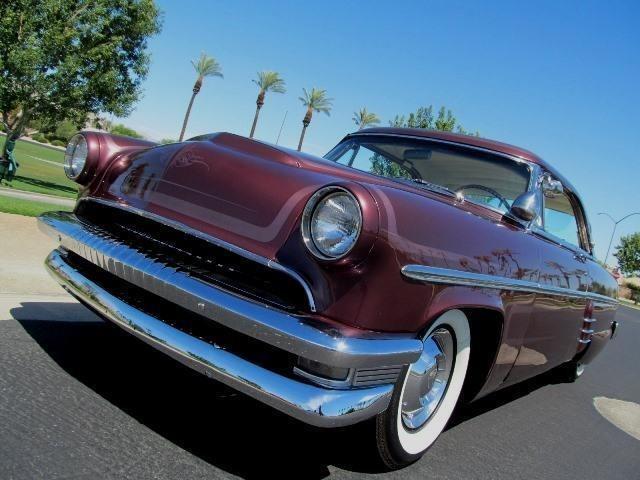 Mercury 1952 - 54 custom & mild custom - Page 2 12244421