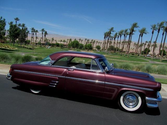 Mercury 1952 - 54 custom & mild custom - Page 2 12244424