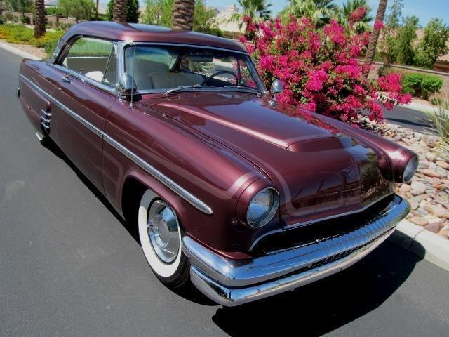 Mercury 1952 - 54 custom & mild custom - Page 2 12244425