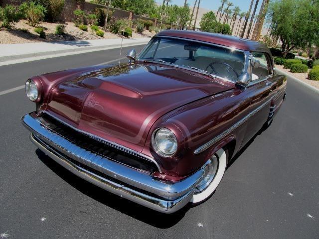 Mercury 1952 - 54 custom & mild custom - Page 2 12244426