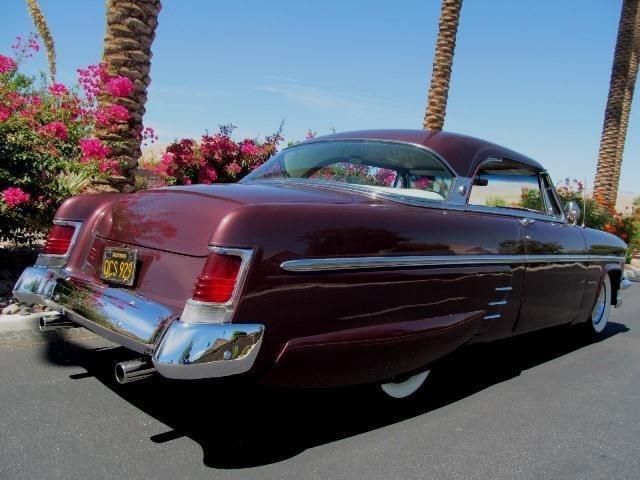 Mercury 1952 - 54 custom & mild custom - Page 2 12244427