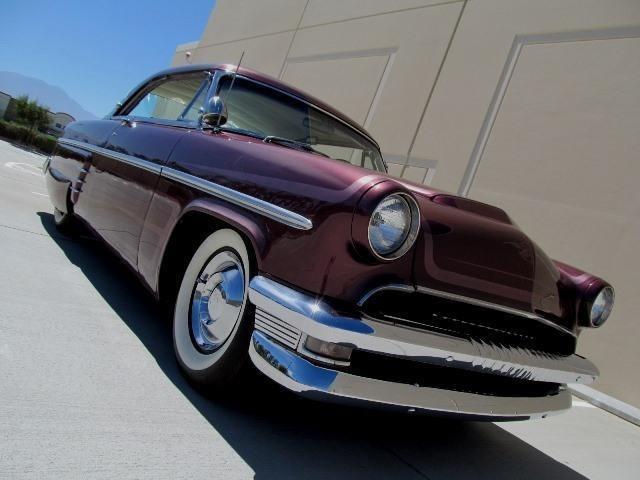Mercury 1952 - 54 custom & mild custom - Page 2 12244428