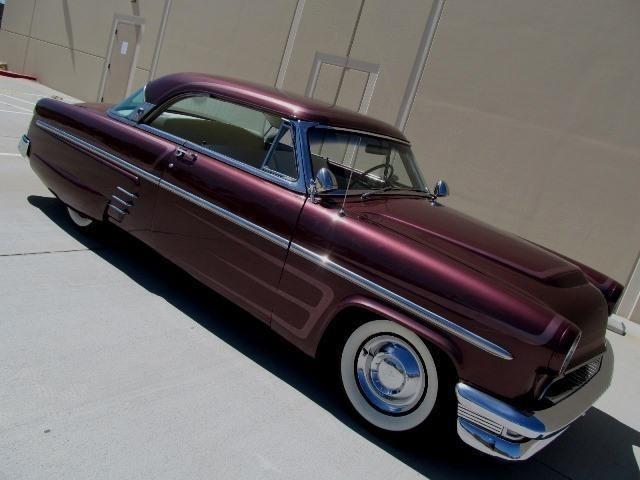 Mercury 1952 - 54 custom & mild custom - Page 2 12244429