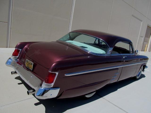 Mercury 1952 - 54 custom & mild custom - Page 2 12244430