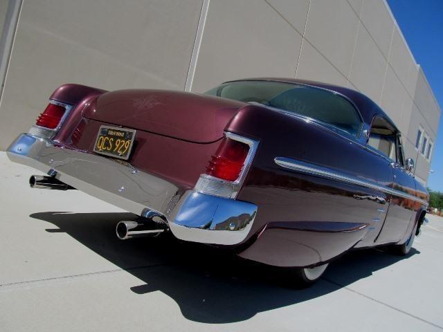 Mercury 1952 - 54 custom & mild custom - Page 2 12244431