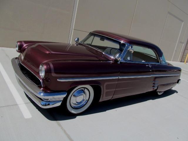 Mercury 1952 - 54 custom & mild custom - Page 2 12244433