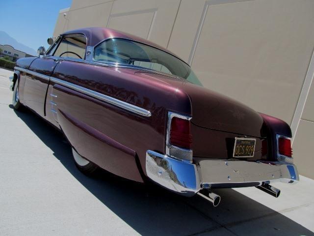 Mercury 1952 - 54 custom & mild custom - Page 2 12244434