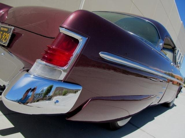 Mercury 1952 - 54 custom & mild custom - Page 2 12244435