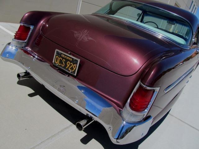 Mercury 1952 - 54 custom & mild custom - Page 3 12244436