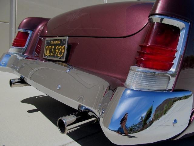 Mercury 1952 - 54 custom & mild custom - Page 3 12244437