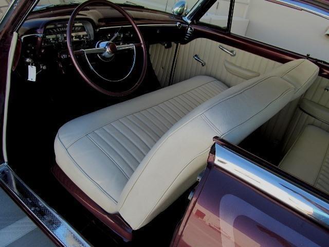 Mercury 1952 - 54 custom & mild custom - Page 3 12244444