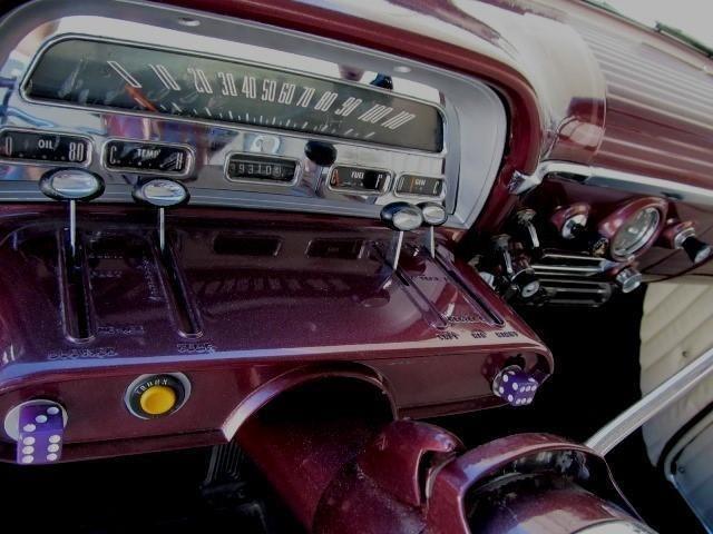 Mercury 1952 - 54 custom & mild custom - Page 3 12244446
