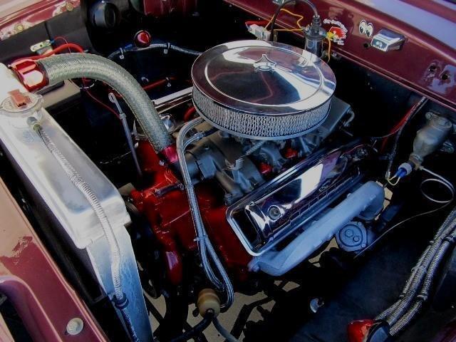 Mercury 1952 - 54 custom & mild custom - Page 3 12244447