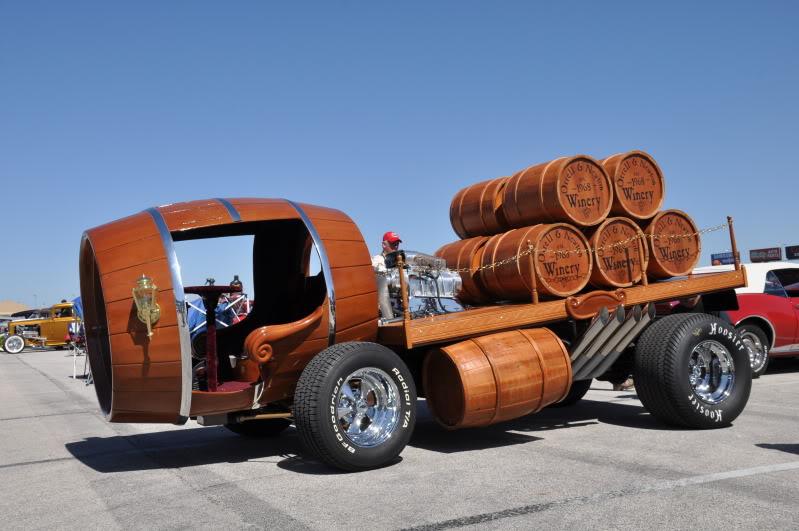 Wine Wagon - Ed Newton, Dick Dean  123