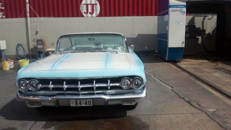 Chevy 1960 custom & mild custom - Page 3 12326410