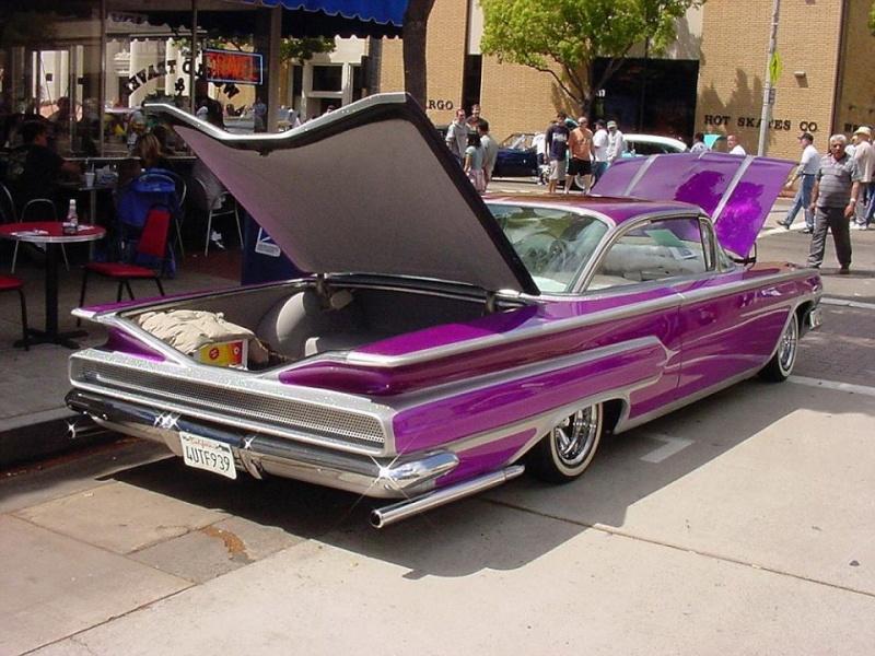 Chevy 1960 custom & mild custom - Page 3 12340310