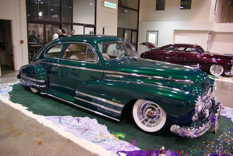 Buick 1943 - 49 custom & mild custom - Page 2 12359810