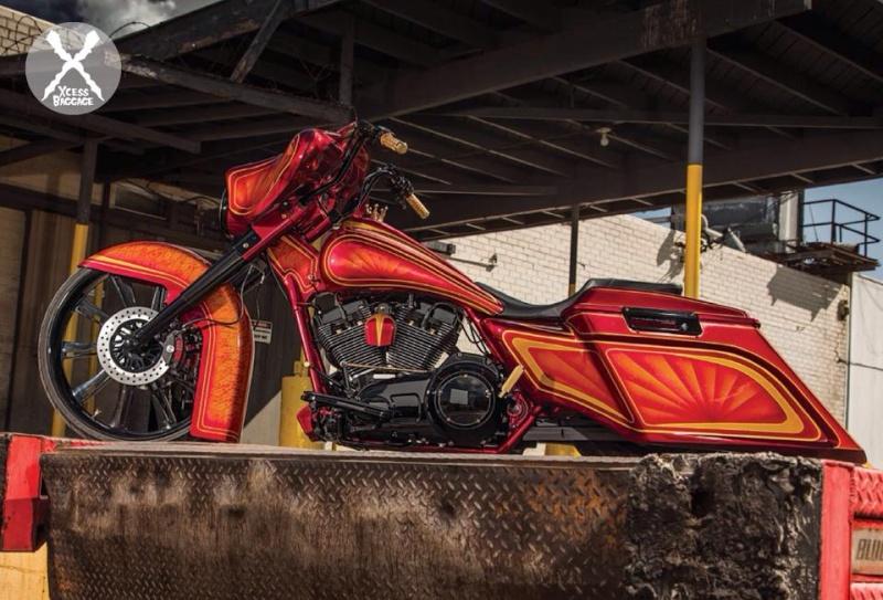 Moto Low Rider 12387310