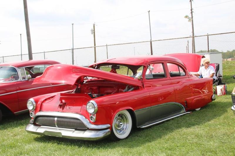 Oldsmobile 1948 - 1954 custom & mild custom - Page 4 12395510