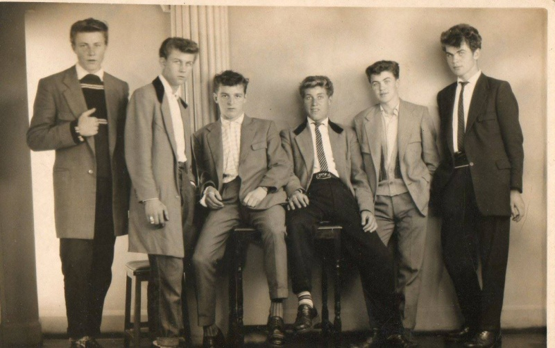 Teddy Boys - Page 2 12657810