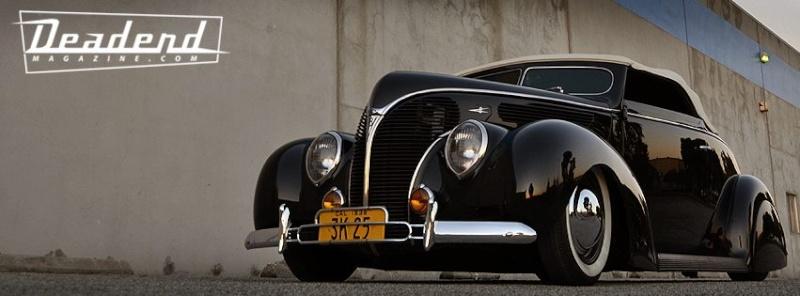 Ford 1935 - 38 custom & mild custom - Page 3 13742410