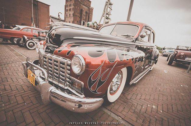 Mopar 1940 - 1950 custom & mild custom 13742510