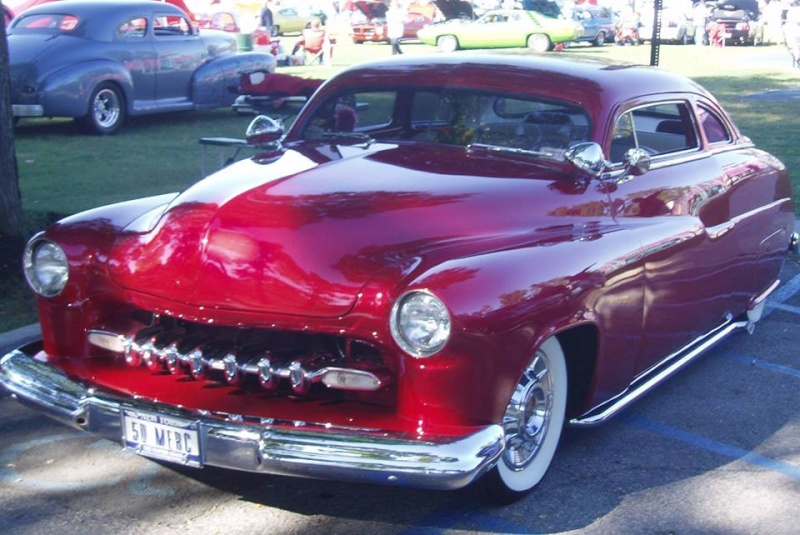 1950 Mercury - Frank Ploger  13759810
