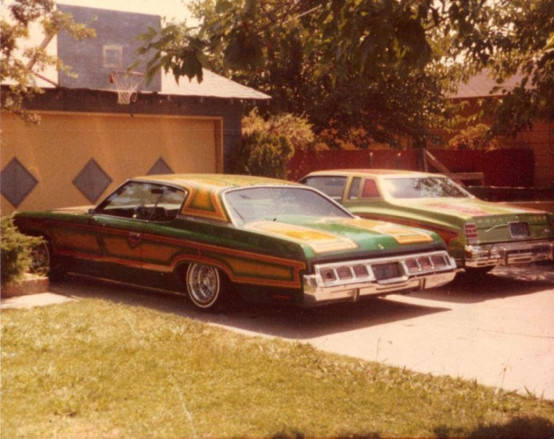 Low Riders Vintage pics 13775610