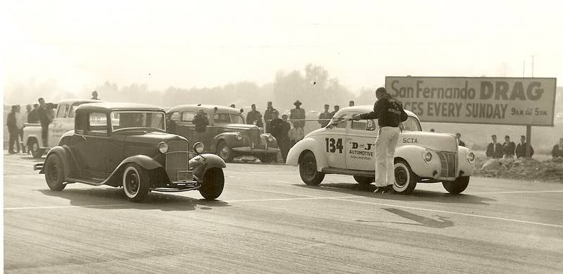 1950's & 1960's hot rod & dragster race - Page 2 13841410