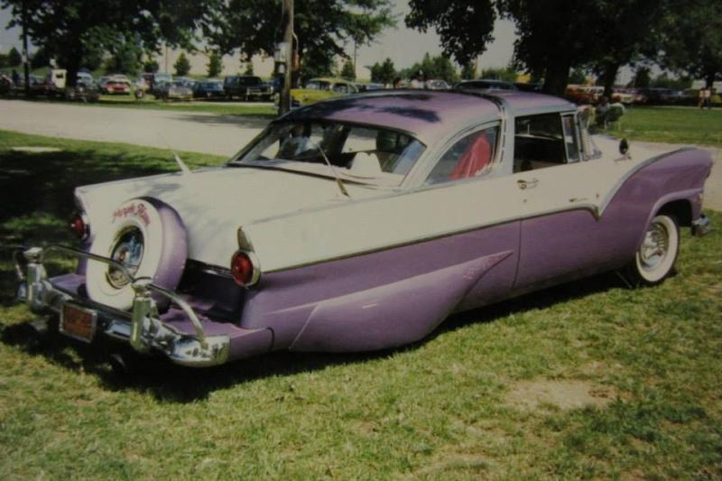 Ford 1955 - 1956 custom & mild custom - Page 4 13854210