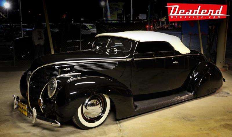 Ford 1935 - 38 custom & mild custom - Page 3 13856510