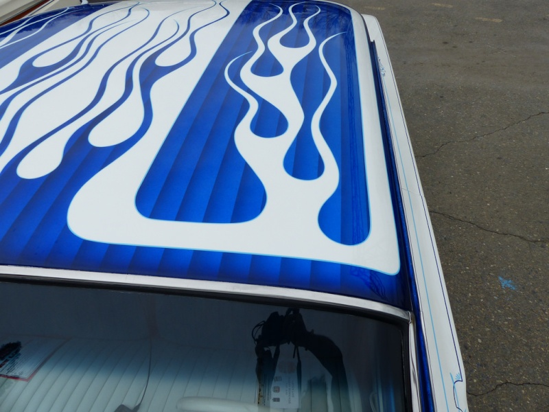 Chevrolet 1961 - 64 custom and mild custom 13887610