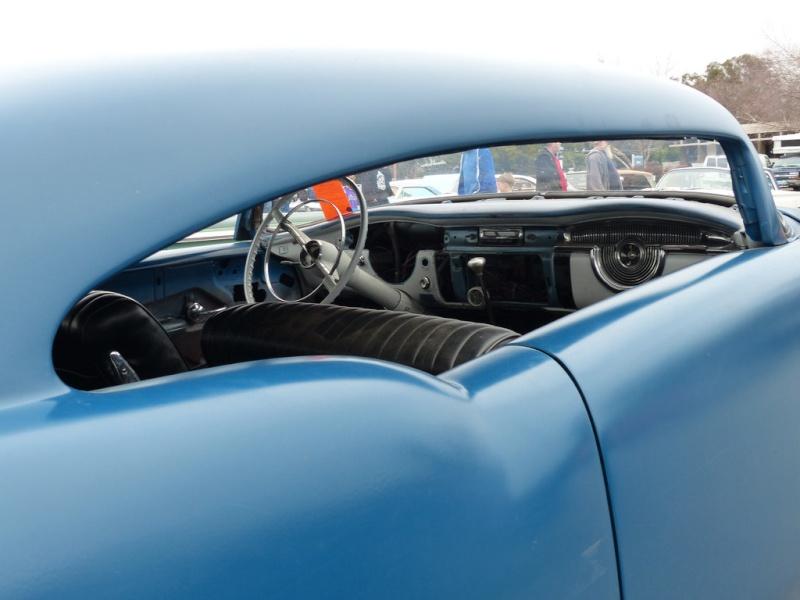 Oldsmobile 1955 - 1956 - 1957 custom & mild custom - Page 3 13887811