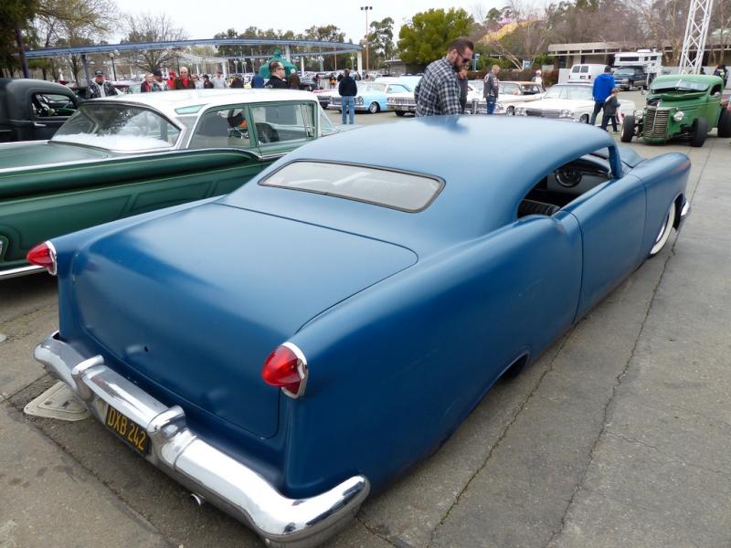 Oldsmobile 1955 - 1956 - 1957 custom & mild custom - Page 3 13887813