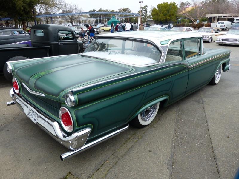 Ford 1959 custom & mild custom - Page 2 13887817