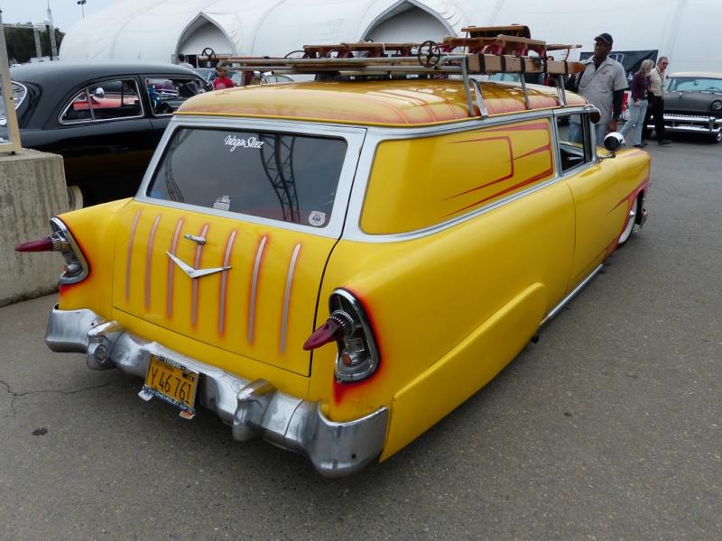 Chevy 1956 custom & mild custom - Page 3 13888911