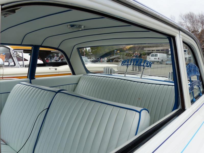 Chevrolet 1961 - 64 custom and mild custom 13911210