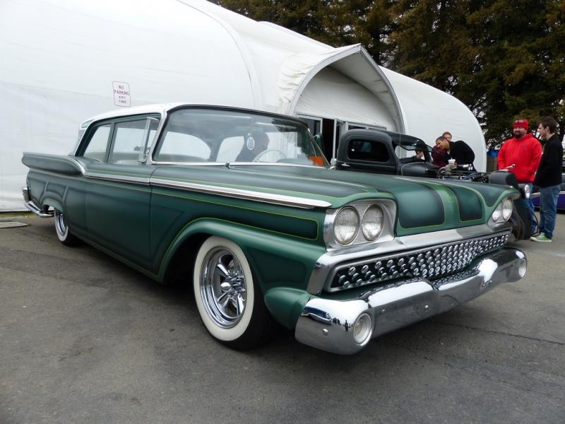 Ford 1959 custom & mild custom - Page 2 13911410