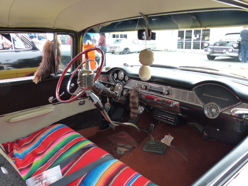 Chevy 1956 custom & mild custom - Page 3 13912510