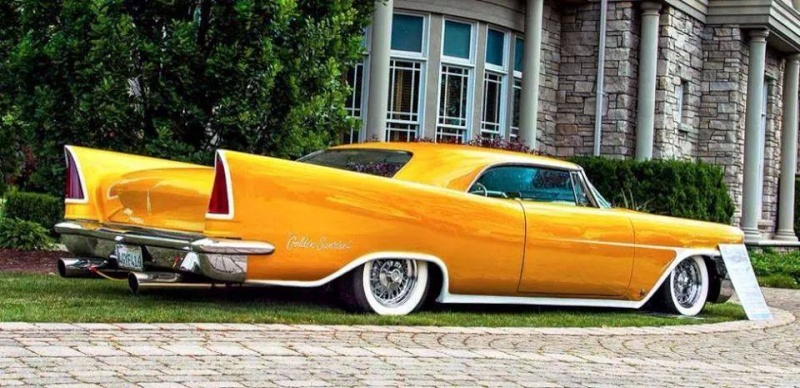 1957 - 1959 Chrysler & Desoto custom & mild custom - Page 2 13924610
