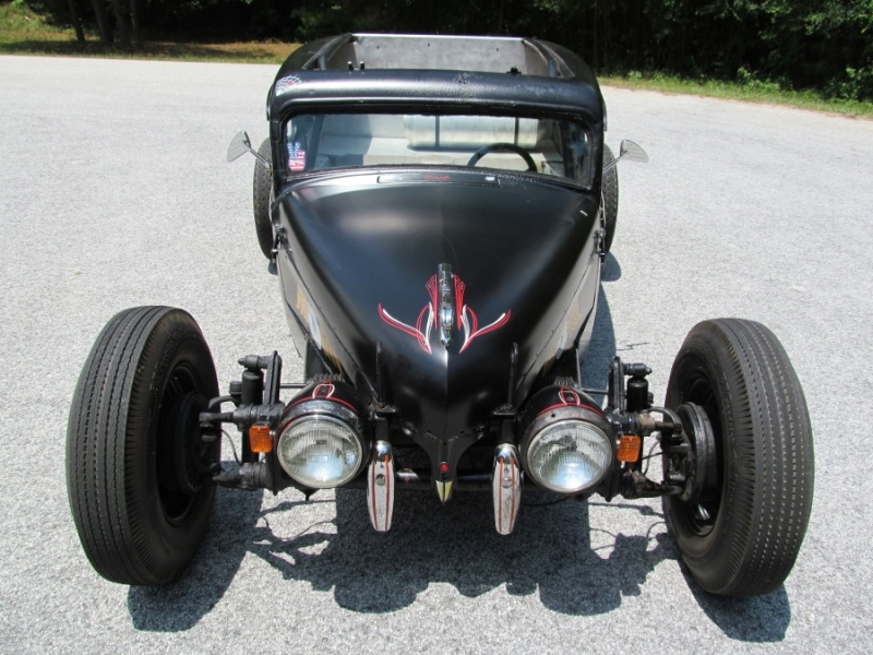 Rat Rods - Galerie - Page 4 14047610