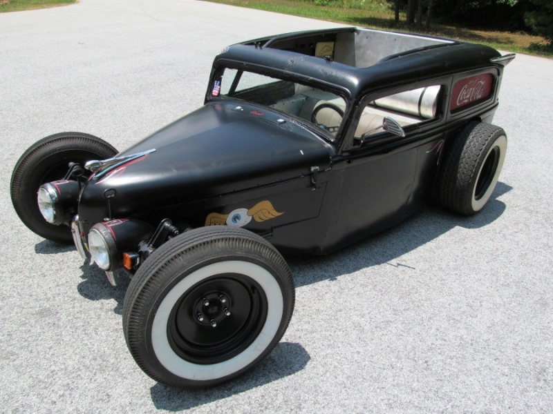 Rat Rods - Galerie - Page 4 14047611