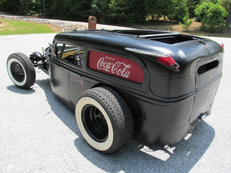 Rat Rods - Galerie - Page 4 14047614