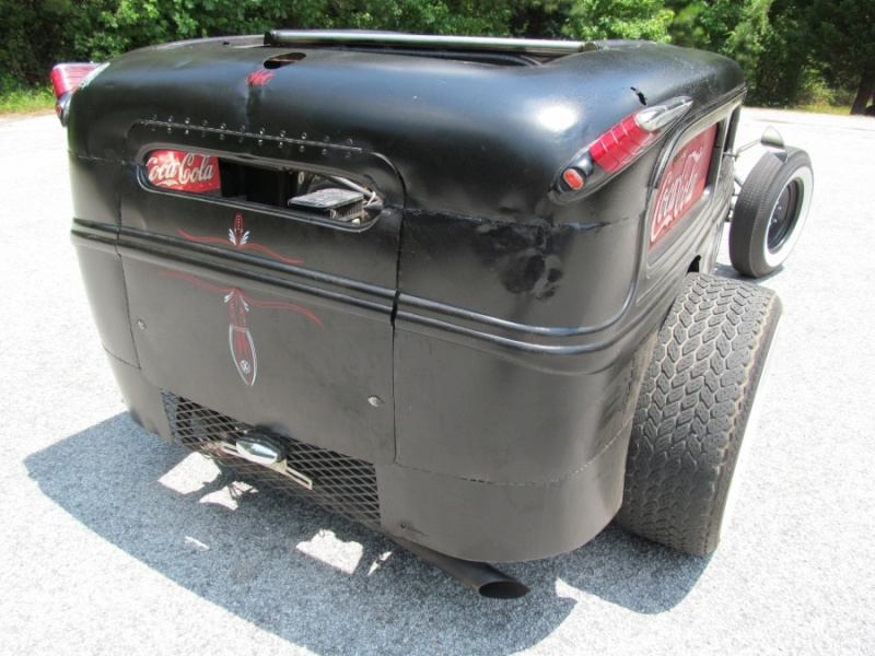 Rat Rods - Galerie - Page 4 14047616
