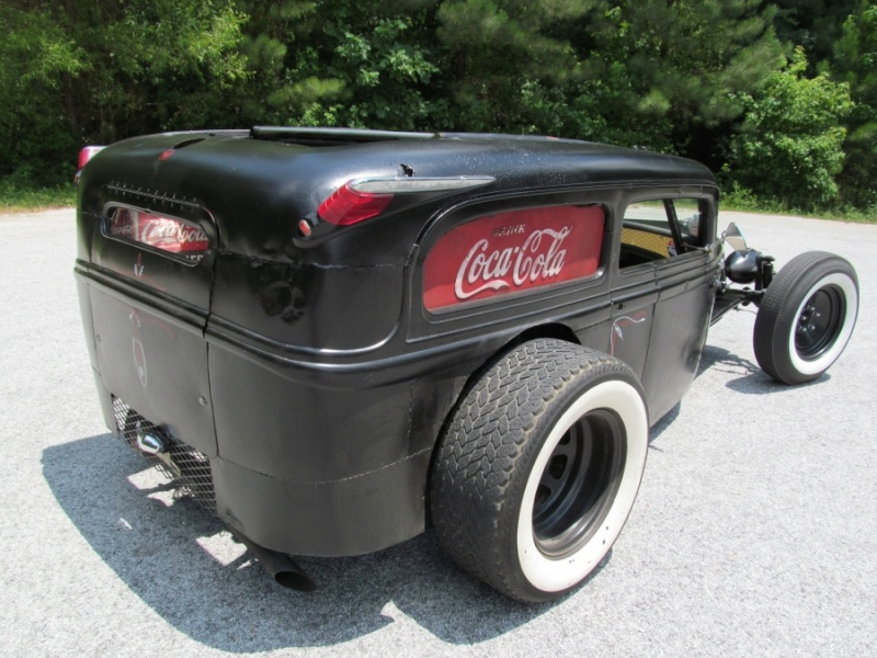Rat Rods - Galerie - Page 4 14047617